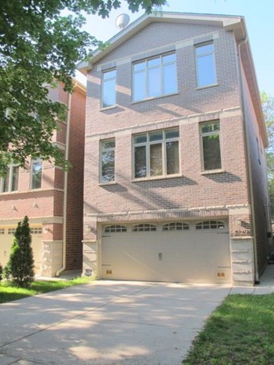 5329 W Windsor Avenue, Chicago, IL 60630 - #: 10415920
