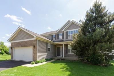 1159 Clover Hill Lane, Elgin, IL 60120 - #: 10415922
