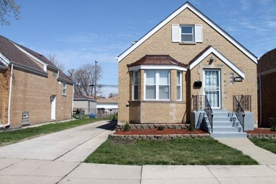 3814 W 84th Street, Chicago, IL 60652 - #: 10415932