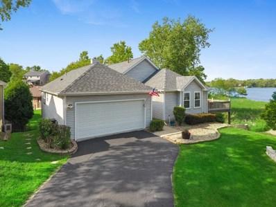 316 N Crooked Lake Lane, Lindenhurst, IL 60046 - #: 10415933