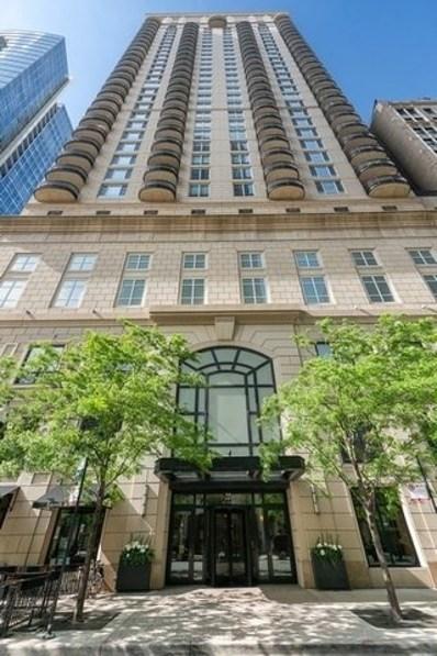 10 E Delaware Place UNIT 15A, Chicago, IL 60611 - #: 10415935