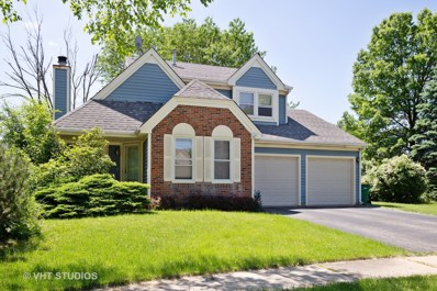 552 Delmar Court, Elk Grove Village, IL 60007 - #: 10415970