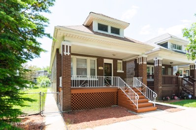 713 E 89th Place, Chicago, IL 60619 - #: 10415974