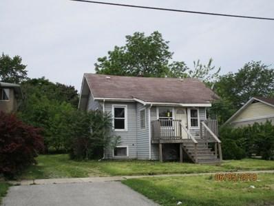12758 Irving Avenue, Blue Island, IL 60406 - #: 10415982