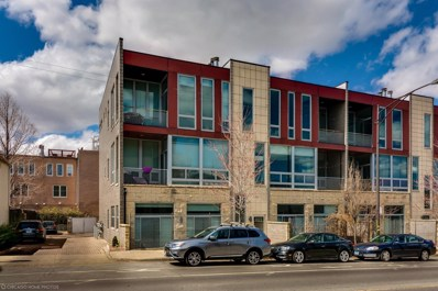 902 N Elston Avenue UNIT 202, Chicago, IL 60642 - #: 10415997