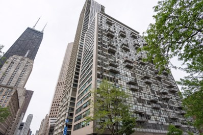 1000 N Lake Shore Drive UNIT 1603, Chicago, IL 60611 - #: 10416002