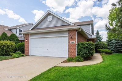 2006 Waterford Lane, Woodridge, IL 60517 - #: 10416022