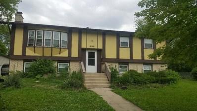18841 Cedar Court, Country Club Hills, IL 60478 - #: 10416057