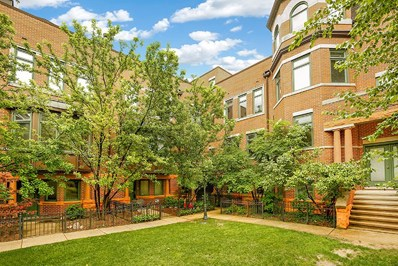 1351 W Altgeld Street UNIT 2K, Chicago, IL 60614 - #: 10416097