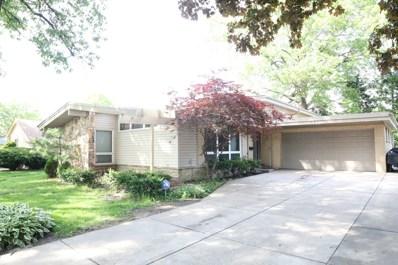9125 Kedvale Avenue, Oak Lawn, IL 60453 - #: 10416136