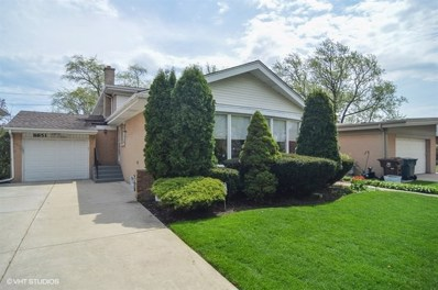 8851 Knox Avenue, Skokie, IL 60076 - #: 10416158