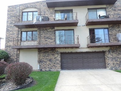 10416 Mansfield Avenue UNIT 2SW, Oak Lawn, IL 60453 - #: 10416163