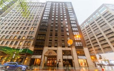 40 E Delaware Place UNIT 1605, Chicago, IL 60611 - #: 10416164