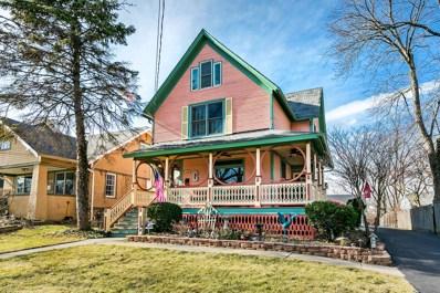 644 Maple Avenue, Downers Grove, IL 60515 - #: 10416187