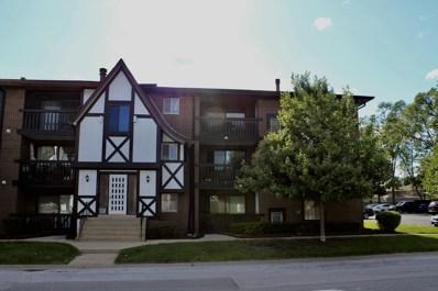 13616 Lamon Avenue UNIT 401, Crestwood, IL 60418 - #: 10416220