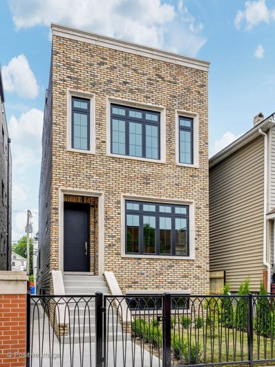 2112 W Erie Street, Chicago, IL 60612 - #: 10416221