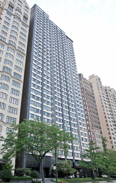 1440 N Lake Shore Drive UNIT 16D, Chicago, IL 60610 - #: 10416224