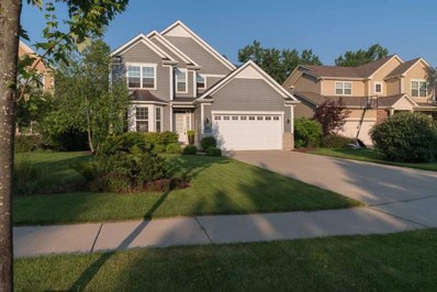 255 Kendall Court, Buffalo Grove, IL 60089 - #: 10416234