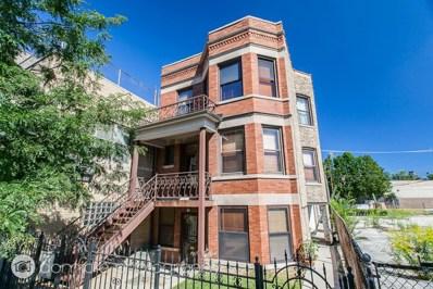 2030 W Irving Park Road UNIT 1, Chicago, IL 60618 - #: 10416237