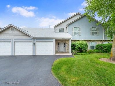 2253 Petworth Court UNIT 202D, Naperville, IL 60565 - #: 10416258