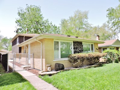 12902 S Eggleston Avenue, Chicago, IL 60628 - #: 10416267