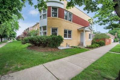 3345 W Glenlake Avenue, Chicago, IL 60659 - #: 10416270