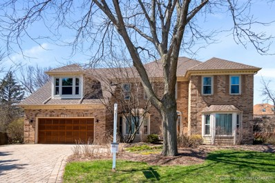 1740 Quarter Horse Court, Wheaton, IL 60189 - #: 10416271