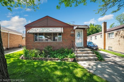 8190 S Kildare Avenue, Chicago, IL 60652 - #: 10416288