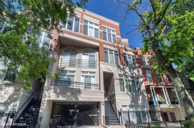 2919 N Burling Street UNIT J, Chicago, IL 60657 - #: 10416297
