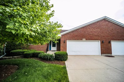 10854 Timer Drive W UNIT 3, Huntley, IL 60142 - #: 10416304