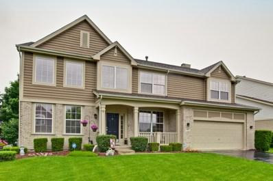 1476 Maidstone Drive, Vernon Hills, IL 60061 - #: 10416355