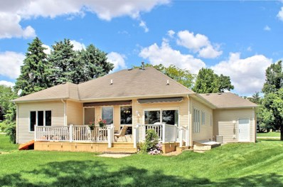279 Easy Street, Lake Holiday, IL 60552 - #: 10416374