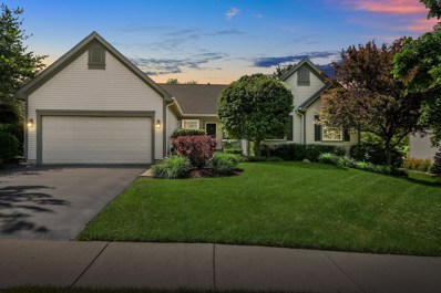 530 Huntington Circle, Lake Villa, IL 60046 - #: 10416376
