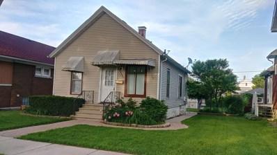 716 Clement Street, Joliet, IL 60435 - #: 10416414