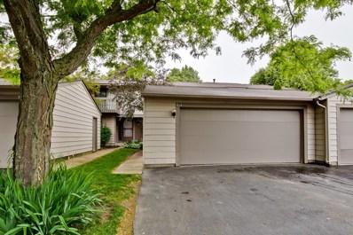 814 Hughes Place, Vernon Hills, IL 60061 - #: 10416416