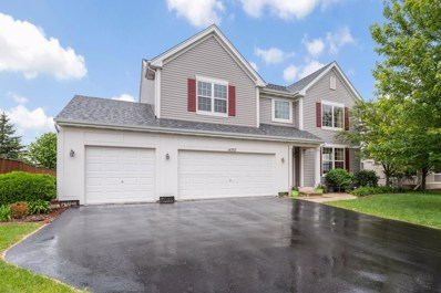 14707 Independence Drive, Plainfield, IL 60544 - #: 10416447