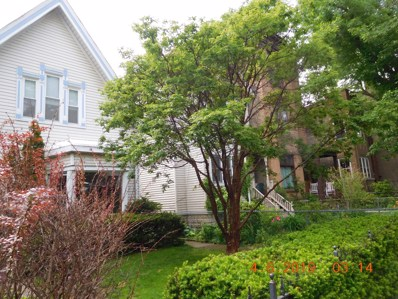 2668 N Burling Street N, Chicago, IL 60614 - MLS#: 10416456