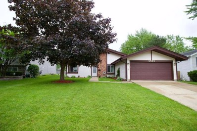 5824 Franklin Court, Hanover Park, IL 60133 - #: 10416462