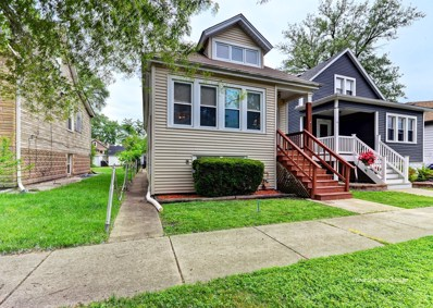 11029 S Troy Street, Chicago, IL 60655 - #: 10416466