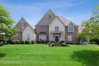 5620 Meadowbrook Lane, Crystal Lake, IL 60014 - #: 10416507
