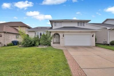 10909 Cook Avenue, Oak Lawn, IL 60453 - #: 10416517
