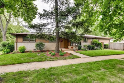 101 S Rose Avenue, Park Ridge, IL 60068 - #: 10416521