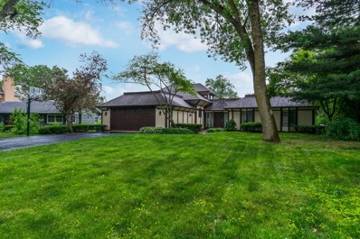 544 W 58th Place, Hinsdale, IL 60521 - #: 10416522