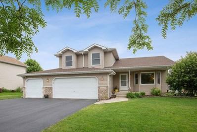 22805 S Park Place Drive, Channahon, IL 60410 - #: 10416529