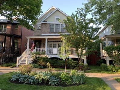 1625 W Rosehill Drive, Chicago, IL 60660 - #: 10416550