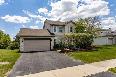 1487 Basswood Drive, Bolingbrook, IL 60490 - MLS#: 10416575