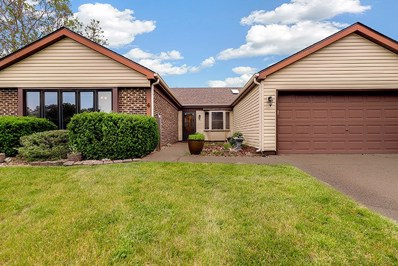 6 Fox Court W, Buffalo Grove, IL 60089 - #: 10416597