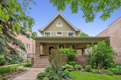 1522 W Chase Avenue, Chicago, IL 60626 - #: 10416612