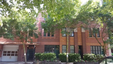 1235 W George Street UNIT 214, Chicago, IL 60657 - MLS#: 10416623