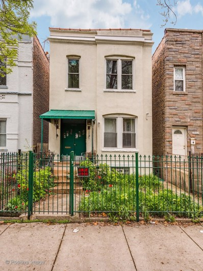 3506 W Le Moyne Street, Chicago, IL 60651 - #: 10416639